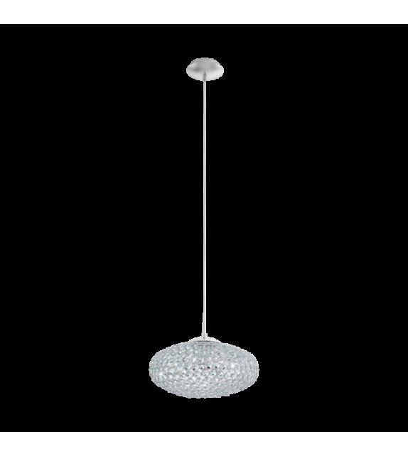 Pendul CLEMENTE 95286 Eglo, E27, 1x60W, crom