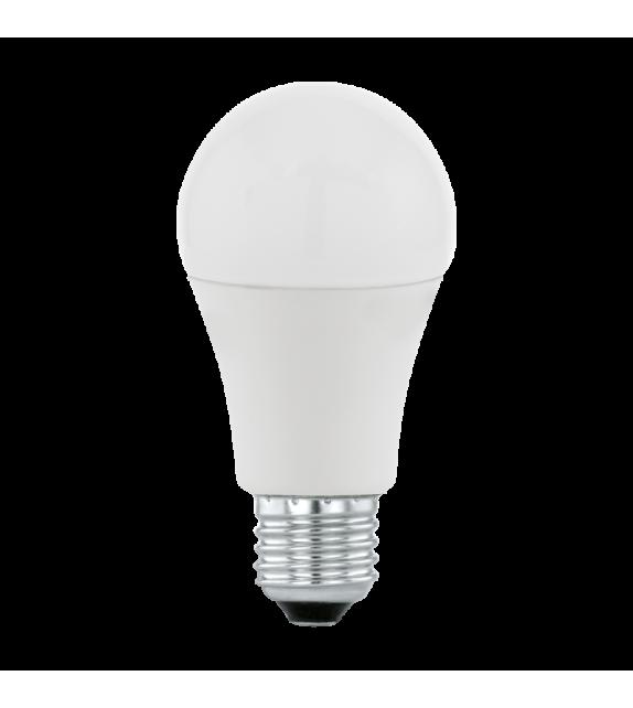 Bec LED E27 11482 Eglo, 12W, A60, 1055lm, 4000K