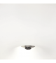 Pendul OPTICA 86813 Eglo, E27, 2x60W, nichel satinat-alb