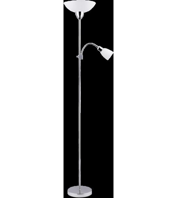 Lampadar Diana - 4059 Rabalux, crom