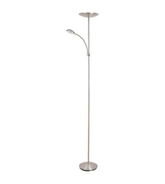 Lampadar Vlasta - 7006 Rabalux, LED, crom satinat