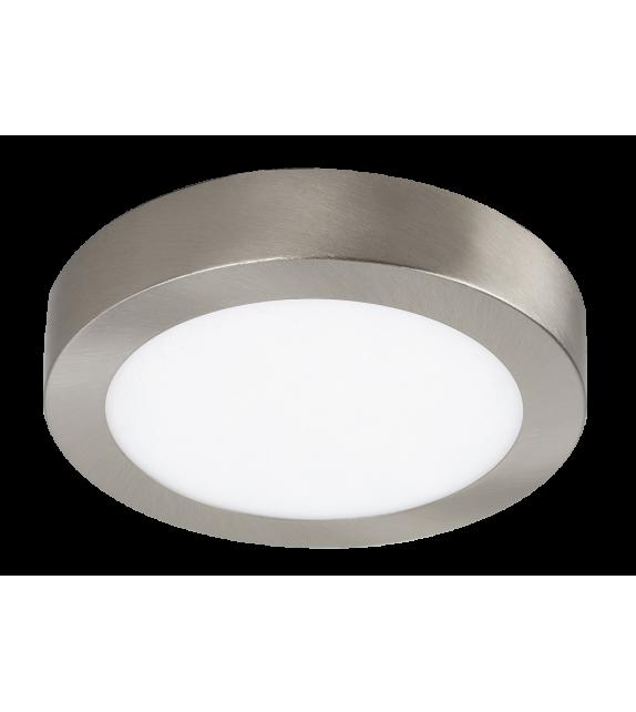 Plafoniera tip spot de suprafata Lois - 2659 Rabalux, D17, LED, 12W, 800lm, 3000k, crom satinat