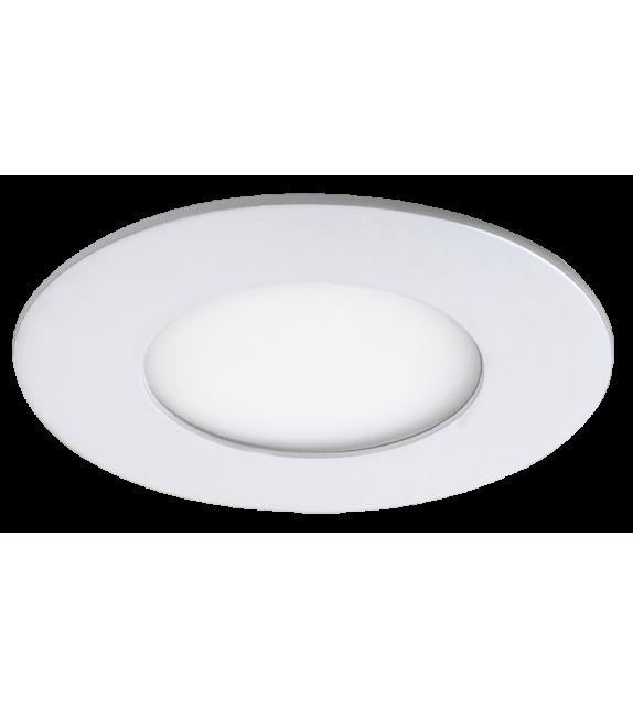 Spot incastrat Lois - 5568 Rabalux, D8.5, LED 3W, 170lm, 4000k, alb