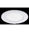 Spot incastrat Lois - 5569 Rabalux, D12, LED 6W, 350lm, 4000k, alb