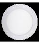 Spot incastrat Lois - 5570 Rabalux, D17, LED 12W, 800lm, 4000k, alb