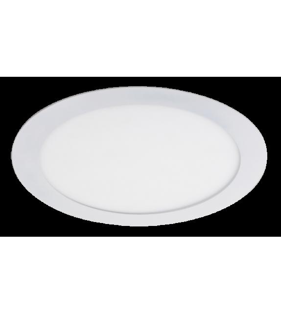 Spot incastrat Lois - 5571 Rabalux, D22.5, LED 18W, 1400lm, 4000k, alb