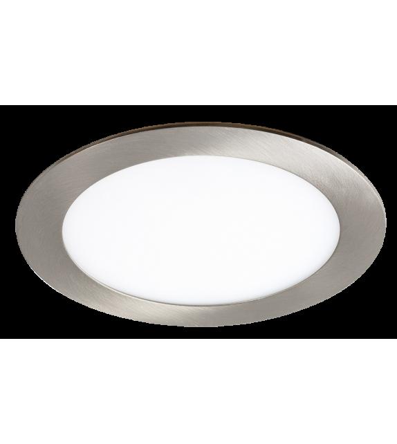 Spot incastrat Lois - 5574 Rabalux, D17, LED 12W, 800lm, 3000k, crom satinat