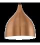 Pendul CORETTO - 93836 Eglo, E27, 1x60W, cupru