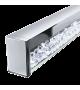 Pendul CARDITO - 90929 Eglo, LED 6x6W, 6x450lm, crom