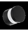 Aplica exterior MELZO - 97303 Eglo, LED, 11W, 950lm, aluminiu, negru