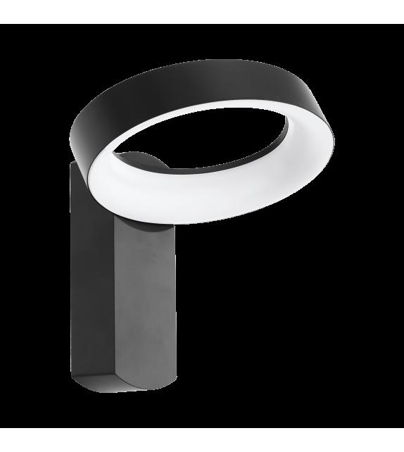 Aplica exterior PERNATE - 97307 Eglo, LED, 11W, 1250m, antracit