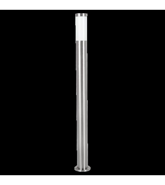 Stalp exterior HELSINKI - 81752 Eglo, LED E27, 1x16W, otel inoxidabil