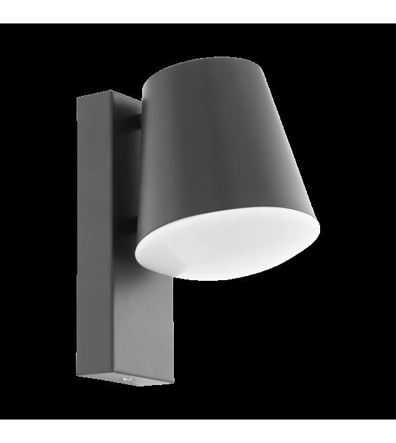 Aplica exterior CALDIERO - 97146 Eglo, LED E27, 1x10W, antracit