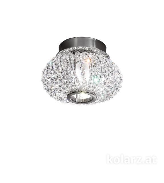 Spot CARLA, KOLARZ Pure Crystals, D17, crom