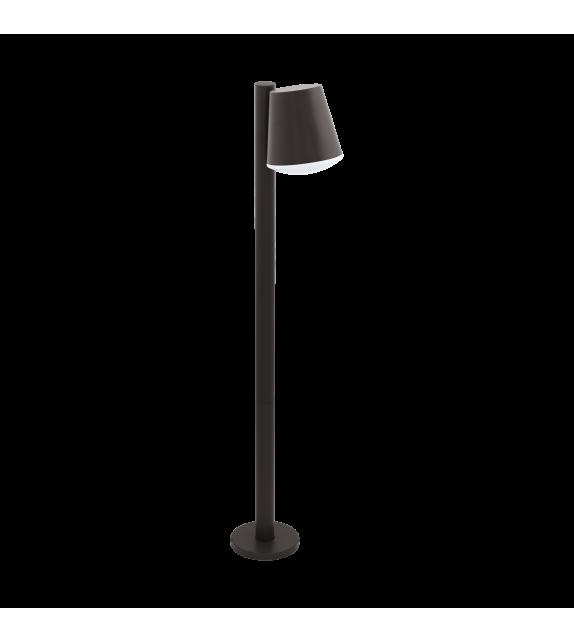 Stalp exterior CALDIERO - 97147 Eglo, LED E27, 1x10W, antracit