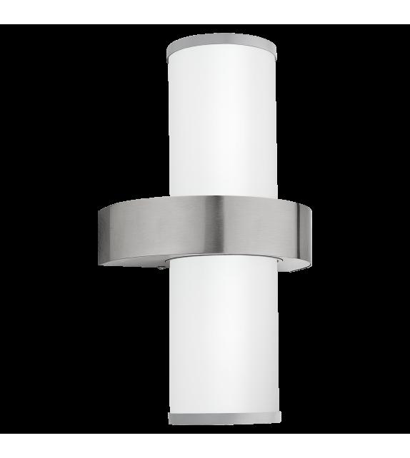 Aplica exterior BEVERLY - 86541 Eglo, E27, 2x60W, otel inoxidabil