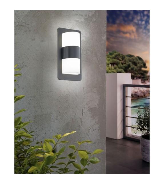 Aplica exterior CISTIERNA - 98086 Eglo, LED E27, 2x10W, antracit