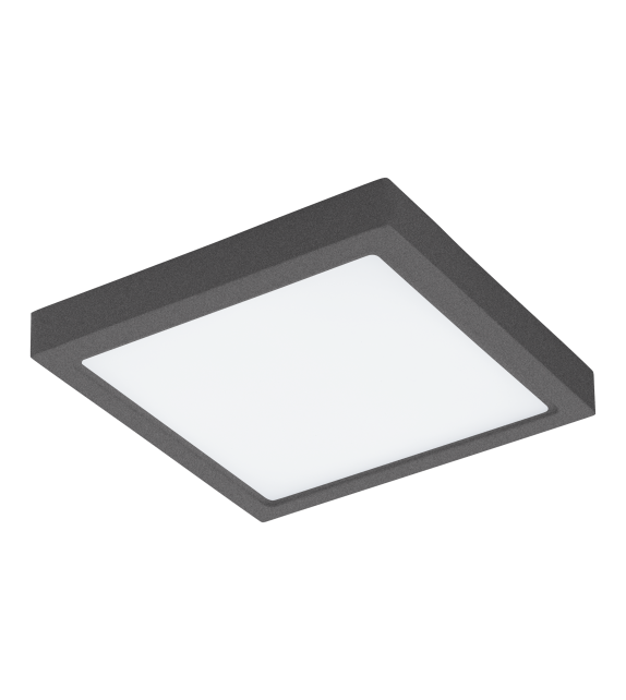 Plafoniera exterior ARGOLIS - 96495 Eglo, LED 22W, 2600lm, antracit