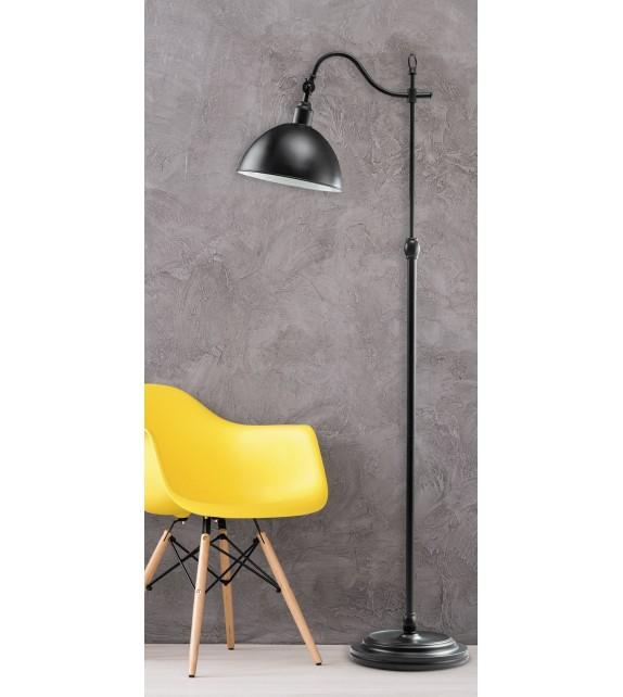 Lampadar Marc - 2275 Rabalux, E27, 1x40W, negru mat