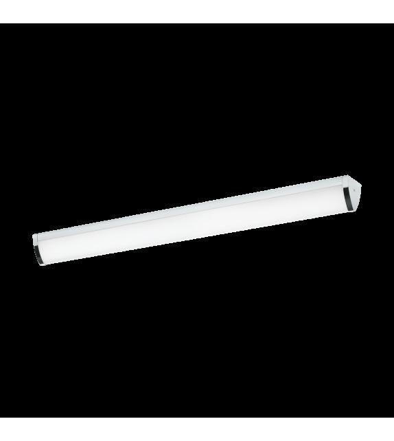 Aplica baie GITA 94713 Eglo, LED 16W, 1700lm, crom-alb