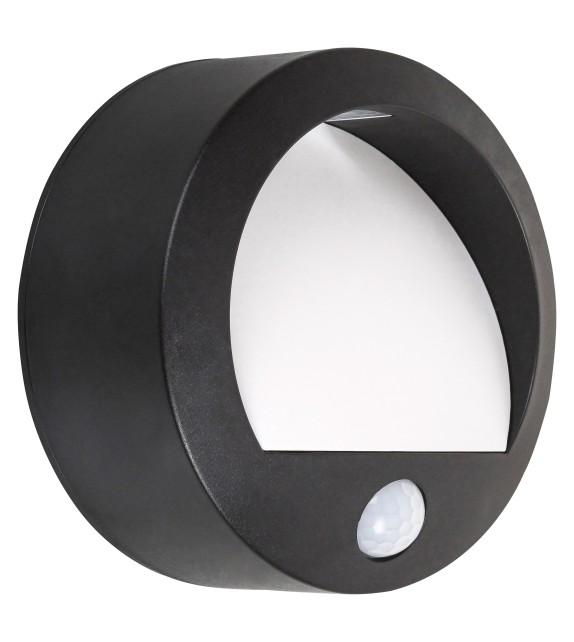 Aplica exterior cu senzor AMARILO 7969 Rabalux, LED 1.5W, negru