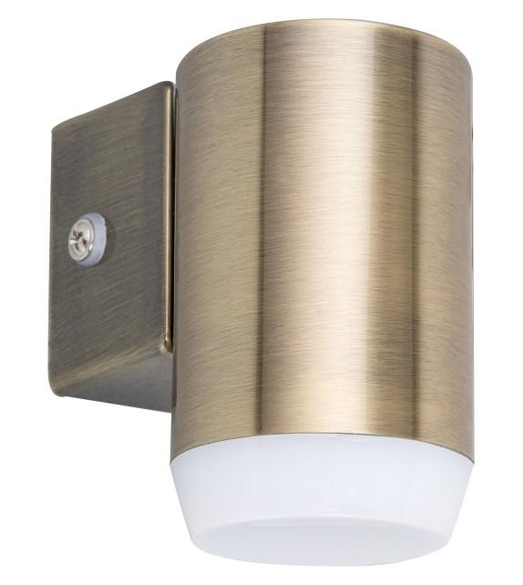 Aplica exterior CATANIA 8937 Rabalux, LED 4W, 350lm, IP44, bronz