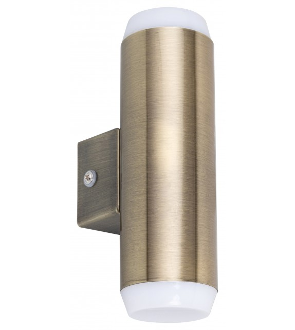 Aplica exterior CATANIA 8939 Rabalux, LED 2x4W, 700lm, IP44, bronz