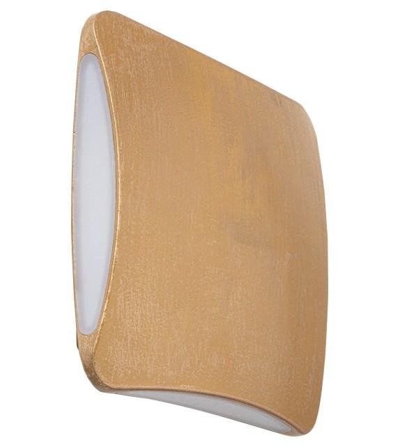 Aplica exterior REYNOSA 7999 Rabalux, LED 7W, 290lm, IP44, auriu ocru