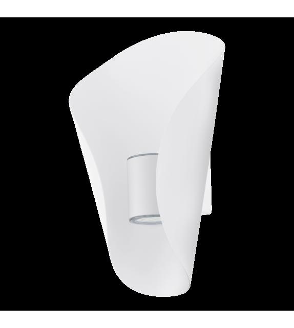 Aplica exterior EGLO 93991 BOSARO, LED 2x2.5W, 360lm, alb