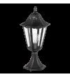Stalp pitic exterior EGLO 93462 NAVEDO, E27, 1x60W, negru