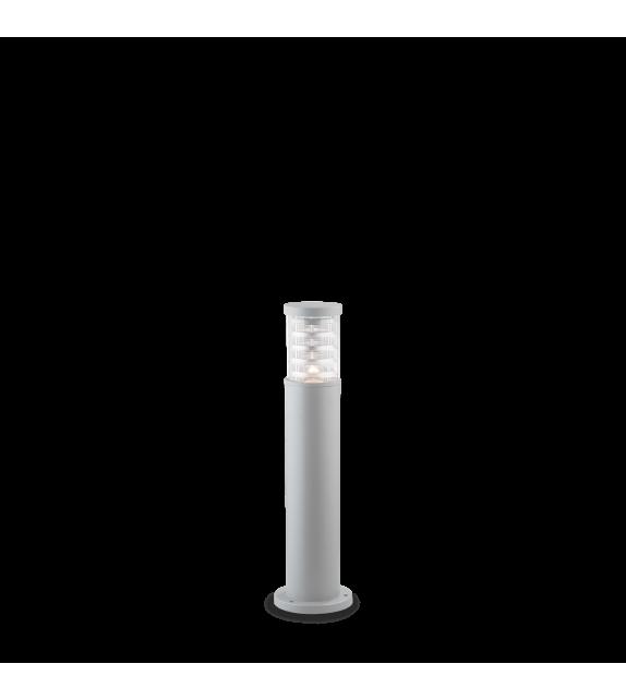 Stalp pitic exterior TRONCO PT1 Small IDEAL LUX, E27, 1x60W, gri