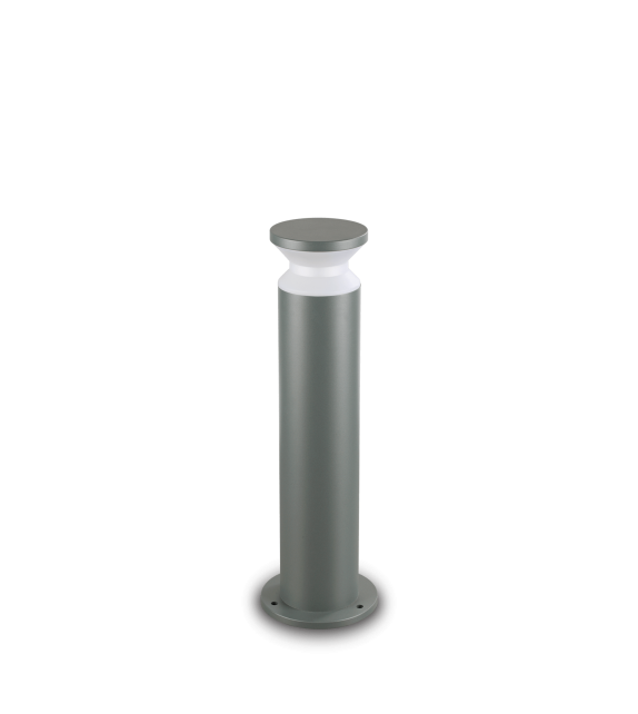 Stalp pitic exterior TORRE PT1 BIG IDEAL LUX, E27, 1x60W, antracit