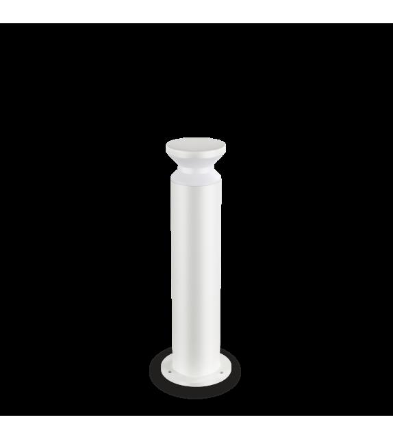 Stalp pitic exterior TORRE PT1 BIG IDEAL LUX, E27, 1x60W, alb