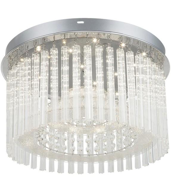 Plafoniera Danielle - 2449 Rabalux, LED, 18W, crom