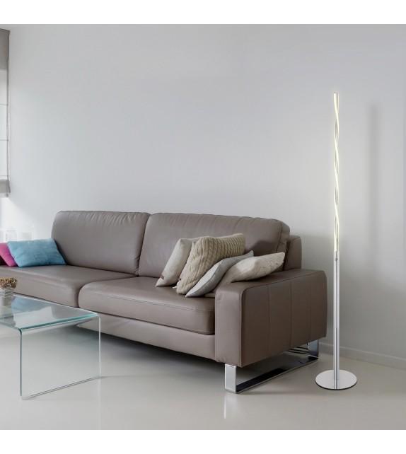 Lampadar modern RAINA - 5767 Rabalux, LED 27W, crom