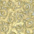 Toscana Gold/White
